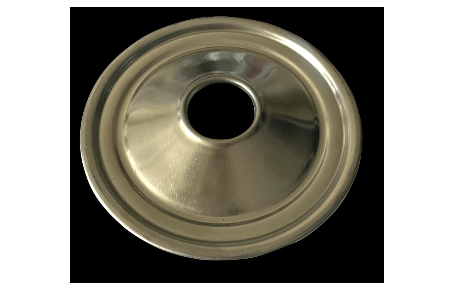 Cupola foro 24 prodotto da Cavioni Fustitalia