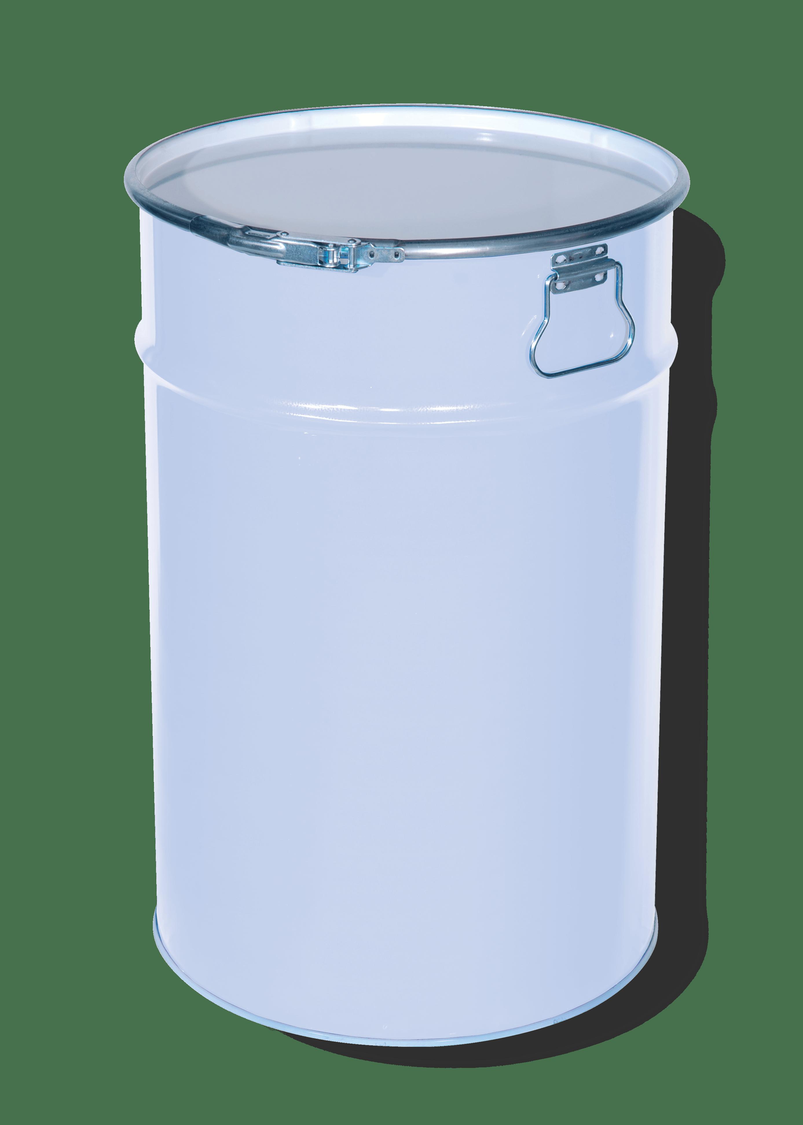 fusto cilindrico prodotto da Cavioni Fustitalia